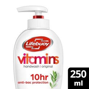 Lifebuoy Liquid Hygiene Handwash