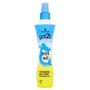 Got2b beach matt salt spray