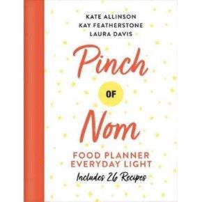 Pinch Of Nom Food Planning Everyday Light