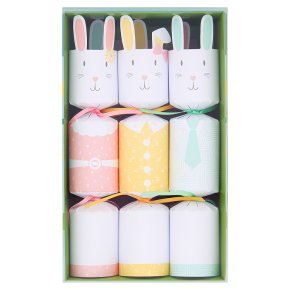 Waitrose Easter Easter Mini Crackers