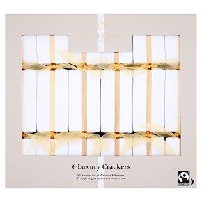 No.1 Chocolate Luxury Crackers