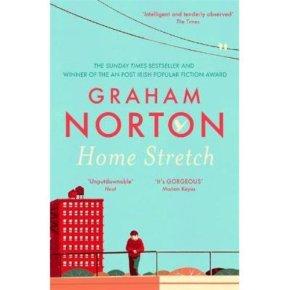 Home Stretch Graham Norton