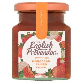 EProvCo Moroccan Spiced Chutney