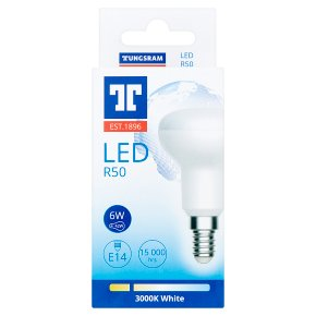 Tungsram LED R50 Spotlight 6W E14