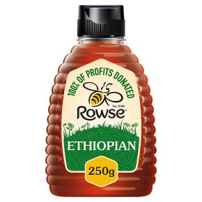 Rowse Ethiopian Honey