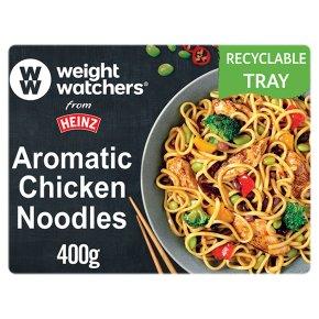 Weight Watchers Aromatic Chicken Noodles