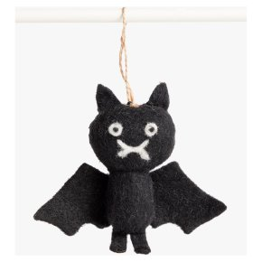 John Lewis Felt Bat Decoration