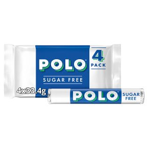 Polo Sugar Free