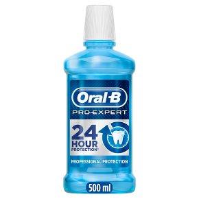 Oral-B Pro-Expert Mouthwash