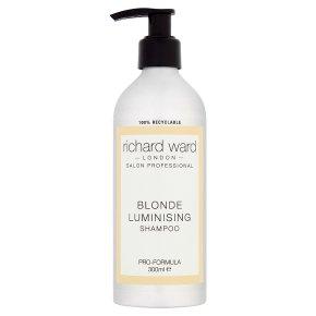 Richard Ward Blonde Luminising Shampoo