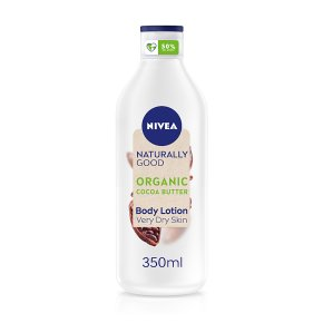 Nivea Organic Cocoa Butter