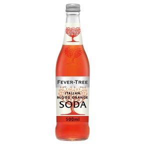 Fever-Tree Italian Blood Orange Soda