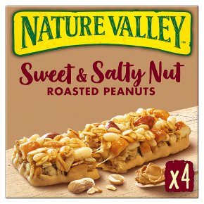 Nature Valley Sweet & Salty Nut Roasted Peanuts