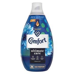 Comfort Intense Fresh Sky 36 washes