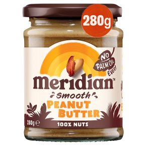 Meridian Smooth Peanut Butter