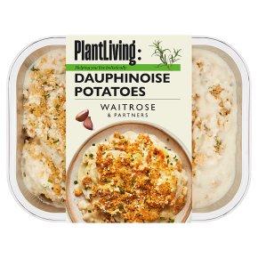 Plantlife: Dauphinoise Potatoes