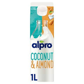 Alpro Coconut & Almond Chilled Drink