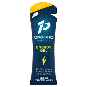 One Pro Energy Gel Passionfruit