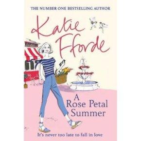 Rose Petal Summer Katie Fforde
