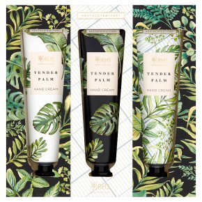 RHS Tender Palm Hand Creams