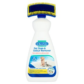 Dr.Beckmann Pet Stain& Odour Remover