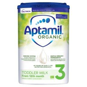 Aptamil 3 Toddler Milk from 12m