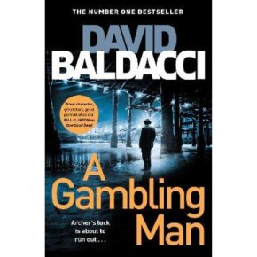 A Gambling Man David Baldacci