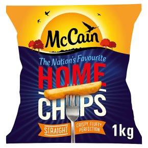 McCain Home Chips Straight Cut
