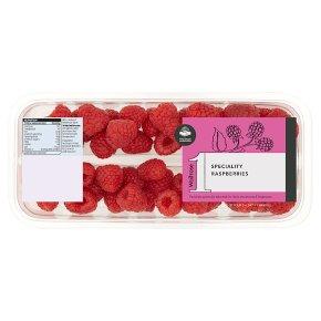 No.1 Speciality Raspberries