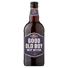 The West Berkshire Brewery good old boy