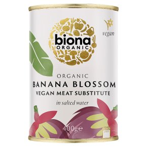 Biona Organic Banana Blossom