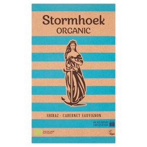 Stormhoek Organic Shiraz Cabernet Sauvignon