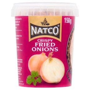Natco Crispy Fried Onions