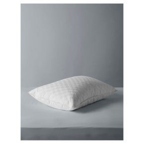 John Lewis Duck Feather & Down Pillow