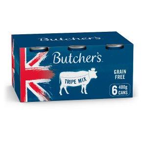 Butcher's Tripe Mix