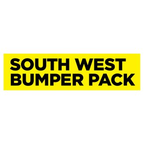 South West Bumper Pack