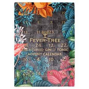 Fever-Tree Gin & Tonic Advent Calendar