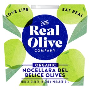 Real Olive Co. Nocellara del Belice Olives