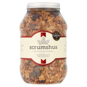 Scrumshus The Premium Granola