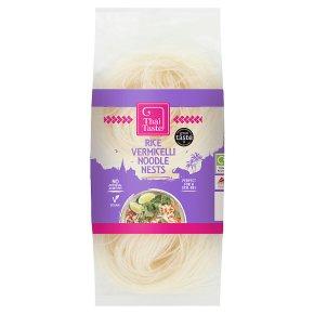 ThaiTaste Vermicelli Rice Noodles Nests