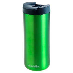 Aladdin Travel Cup Green