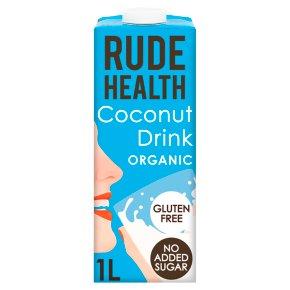 Rude Health Coconut Organic Drink