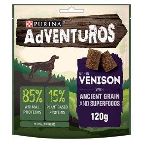 Adventuros Venison Treats