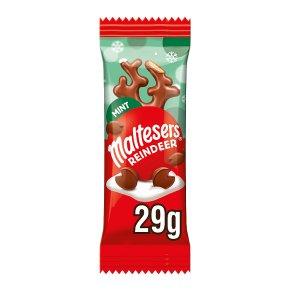 Maltesers Mint Reindeer