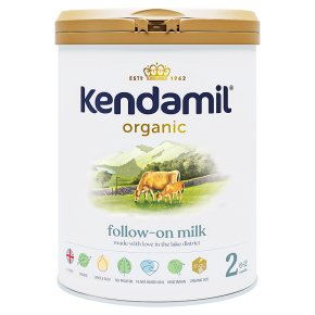 Kendamil Follow-On Milk 6-12 months