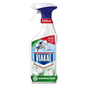 Viakal Anti-Bac 3 in 1 Spray
