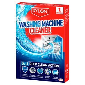 Dylon 3in1 Washing Machine Cleaner