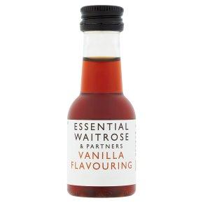 Essential Vanilla Flavouring