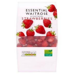 Essential Strawberries
