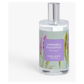 John Lewis Lavender & Eucalyptus Room Spray